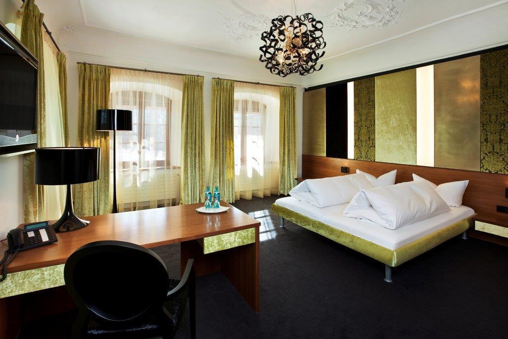 Hotel Matratzen Vier Sterne
